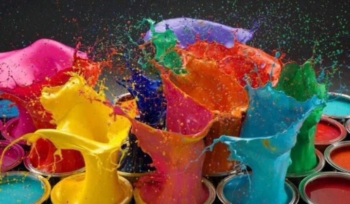 kurumuş boya lekeleri nasıl çıkar