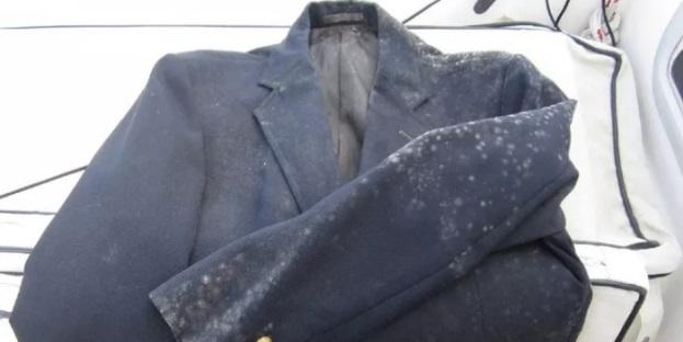 kıyafetlerdeki küf lekeleri nasıl çıkar